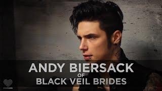 Bullying--Andy Biersack of Black Veil Brides