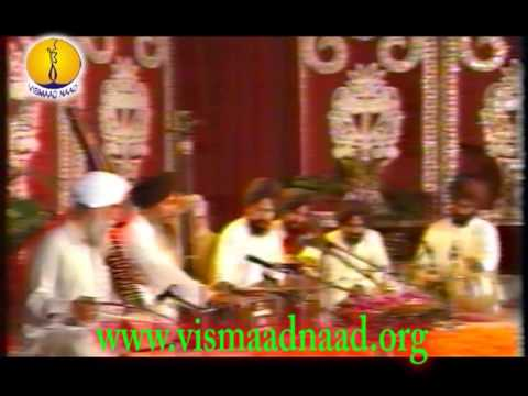 Dr Gurnam Singh : Raag Bairari - Adutti Gurmat Sangeet Samellan 1991