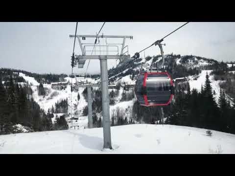 2018 Lutsen Ski Trip