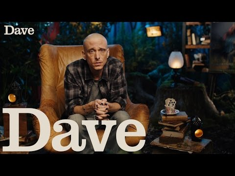 Mackenzie Crook  The Disappearance  Crackanory  Dave