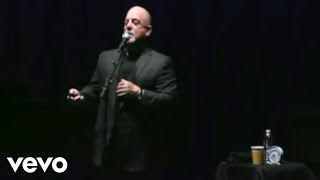 "Billy Joel - Q&A: Can I Play On ""New York State Of Mind""? (Vanderbilt 2013)"