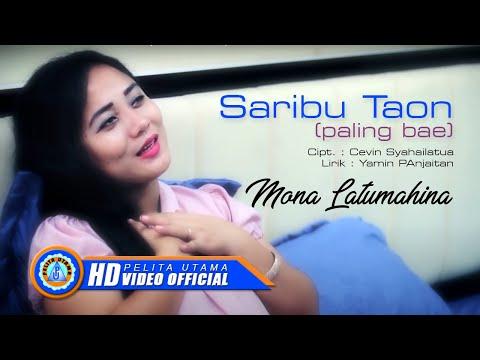 Mona Latumahina - SARIBU TAON ( PALENG BAE )
