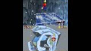 Nintendo DS Longplay [009] Super Mario 64 DS (Part 1 of 3)