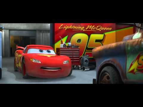 Cars 2 trailer italiano youtube