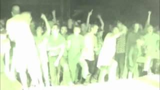 Neuk! Live op het Cilinder Festival 2008 - Nooit Meer Draaien