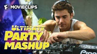 Time 2 Party - Ultimate Movie Party Mashup (2015) HD