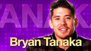 Dance Showdown Presented by D-trix - Bryan Tanaka Choreographer Bio