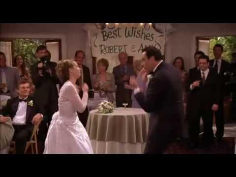 7x24 - Everybody Loves Raymond - Robert 's wedding dance