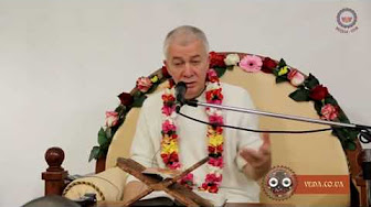Шримад Бхагаватам 3.29.41 - Чайтанья Чандра Чаран прабху