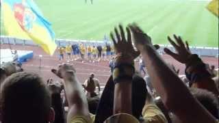 Eintracht Braunschweig vs SC Paderborn - Saison 2012/2013 - Impressionen
