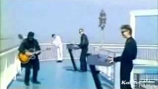 911 - World Trade Center - Enjoy The Silence - Depeche Mode