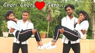 Chori Chori Dil Tera Churayenge Dance Video || चोरी चोरी दिल तेरा चुरायेंगे Phool Aur Angaar