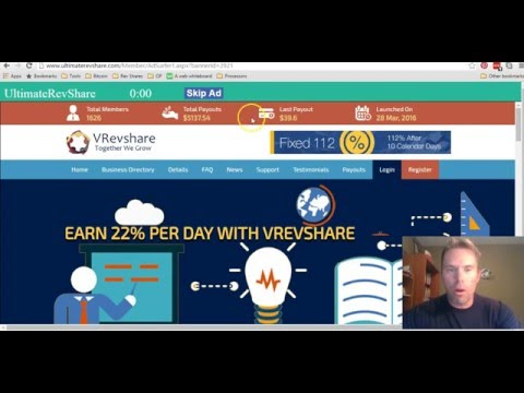 Ultimate Revenue Share Best Rev Share To Join