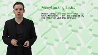 PennyStocking: No BS Penny Stock Trading Strategies