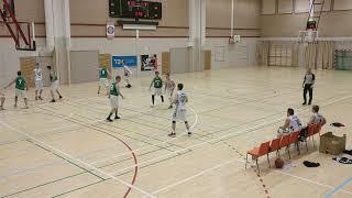 Aalto-Basket - Seniors (17.11.2018)