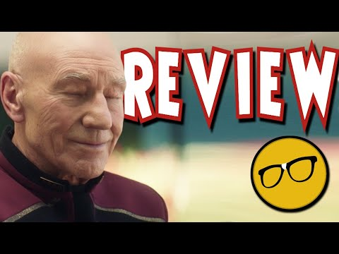 Star Trek Picard Episode 3 Review   The End is the Beginning