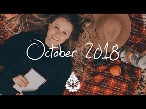 Indie/Pop/Folk Compilation - October 2018 (1½-Hour Playlist)