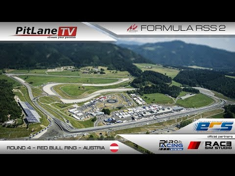 Assetto Corsa - e-Racing Series Formula RSS2 - R4 Red Bull Ring
