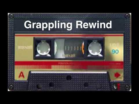 Grappling Rewind Episode 2