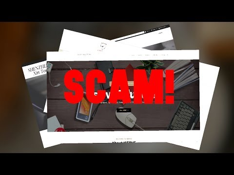 """TechLads"" ""TechoWide"" "" iServe Solutions"" Tech Support Scam 