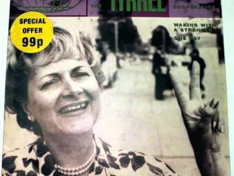 Tyrrel Corporation - One Day ( Dub ) Chrysalis Records