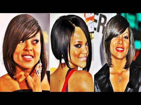 unique-bob-hairstyles-for-black-women-2017