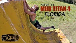 MUD TITAN 4 - Plant City, FL (Full Race)