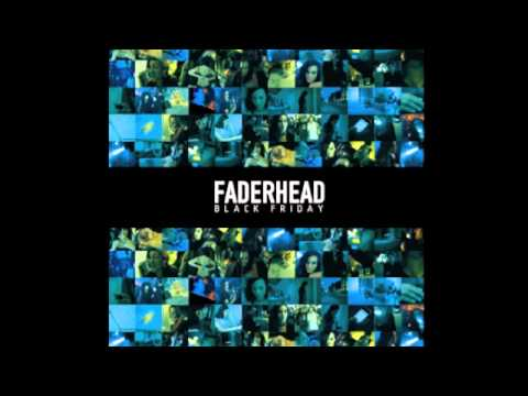 Faderhead - Baby Firefly (Official / With Lyrics)