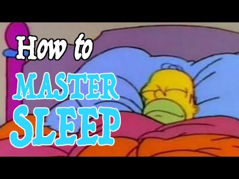 Download Youtube: 6 Uncommon Tips to MASTER Sleep - Fall Asleep FASTER and Wake up Fresh
