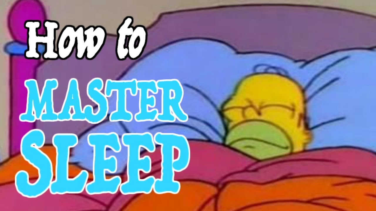 6 Uncommon Tips To Master Sleep  Fall Asleep Faster And Wake Up Fresh