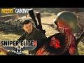 Sniper Elite 4 - First Look