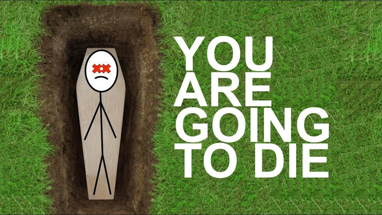 how to find out when your going to die