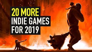 20 More Best Indie Games for 2019 | PS4, Switch, Xbox One & PC