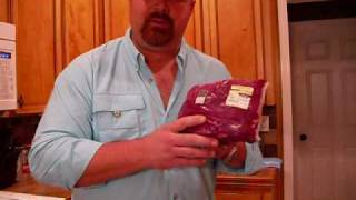 Cooking Sirloin Tip Beef Roast Cajunblaze Style