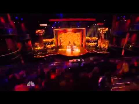 Rebecca Black - Friday & My Moment (Live on America got Talent)