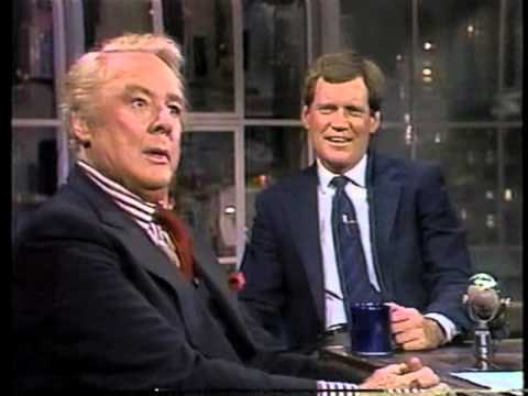 The Van Johnson Saga on Late Night, April & May 1985