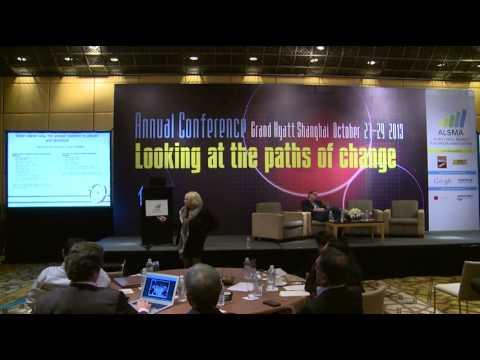 Kimberli Lewis - Main Presentation