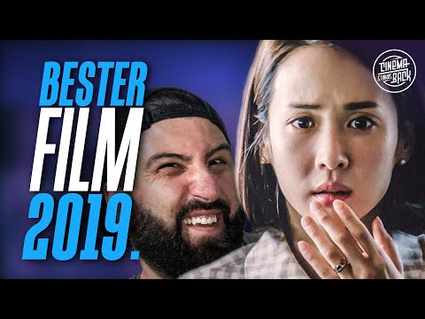 PARASITE - Kritik / Review: Der Beste Film Des Jahres? | 2019