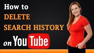 How to Delete Search History on YouTube