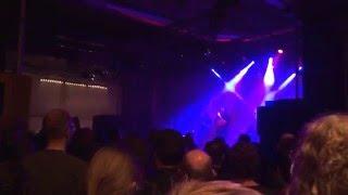 Voivod - Kluskap O'Kom - Live @ Speedfest 2015
