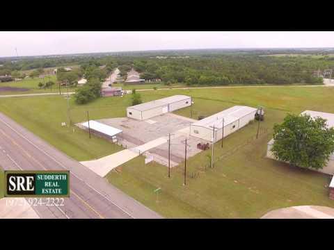 SRE-Land For Sale- Highway 69 Trenton, TX