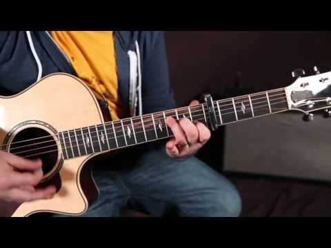 Taylor Swift - Blank Space - Super Easy Beginner Songs For Acoustic Guitar - Lesson