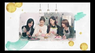 BLACKPINK - '블핑하우스 (BLACKPINK HOUSE)' EP.1 PREVIEW