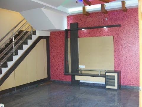 Designer Independent Home off Bannerghatta Road Bangalore