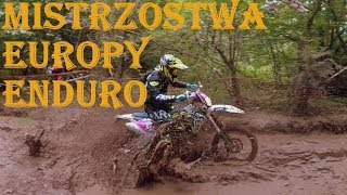 Final European Enduro Championship KIELCE - DAY 1