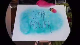 Haschak Sisters - Girl Power (Reversed)