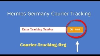 Hermes Germany Tracking | Hermes Germany Courier Tracking Guide