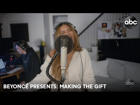 DJ Amili - Beyonce New Documentary Trailer Making the Gift