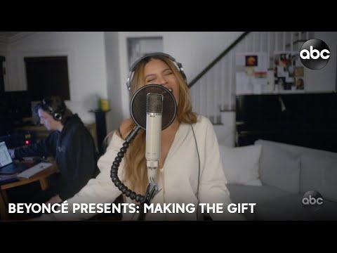 Tomorrow on ABC - Beyoncé Presents: Making The Gift