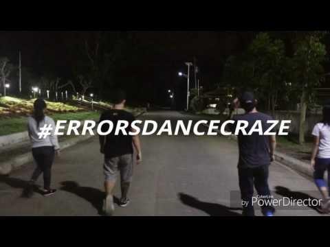 Dawin - errors | errors dance cover